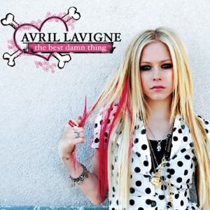 avril lavigne-the best damn thing
