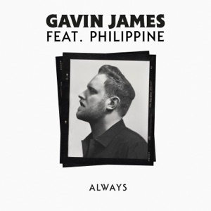 gavin james philippine - always
