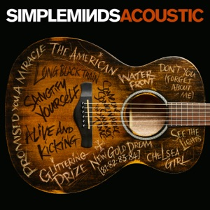 Simple Minds feat Kt Tunstall-Promised you a miracle